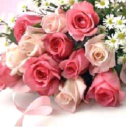 Thank you for being a friend empowermoments - Flowers that mean friendship ...
